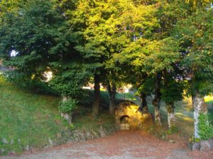 La Grotte de Sainte Marie-Madeleine