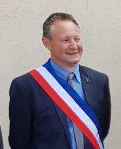 Les vœux du Maire 2019