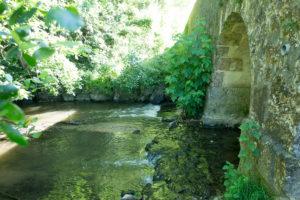 Le Pont Chartrain